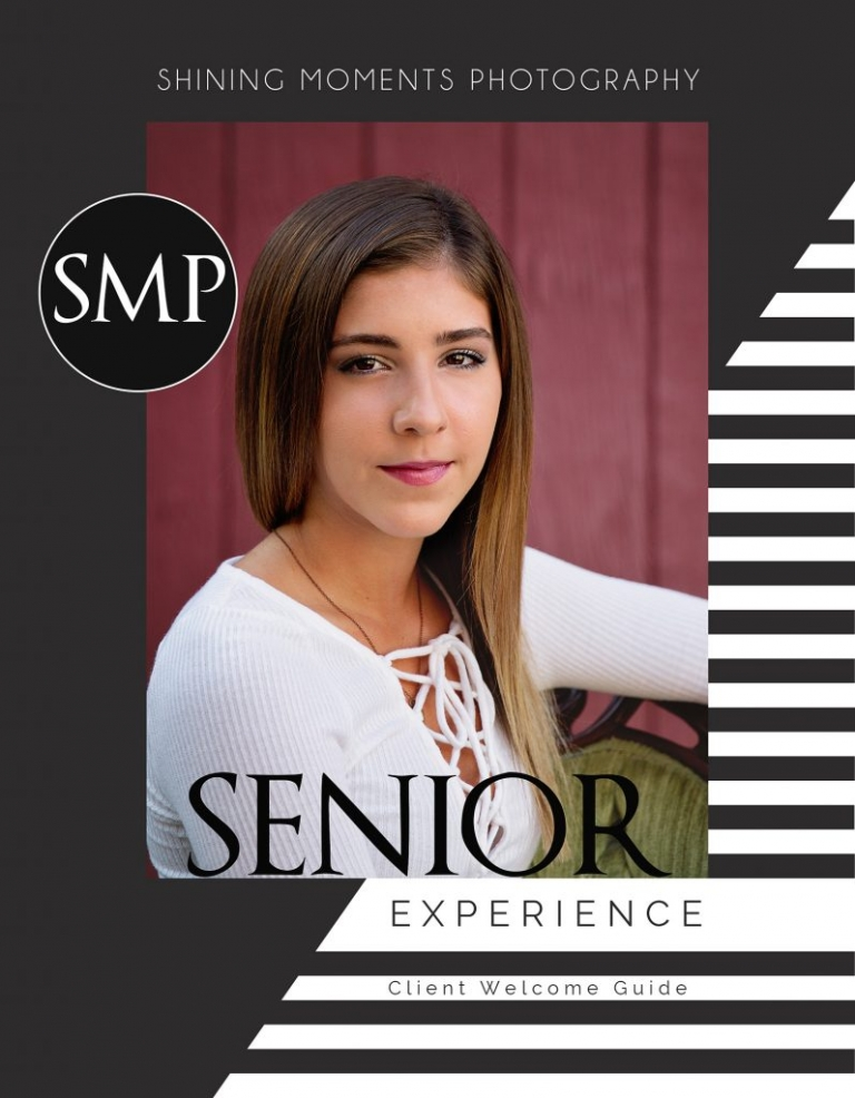 shining moments photography, SMP, senior client guide, high school seniors, sycamore illinois photographer