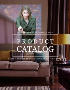 SMP-Product-catalog, Senior-Photography, Family-photography, product-guide