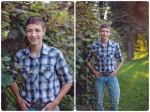 Mom wants senior pictures too guys