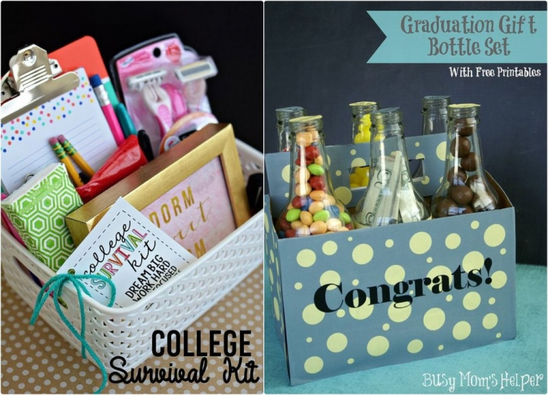 5 Grad Gift Ideas | Sycamore Illinois Senior Photographer ...